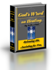 Buy Now God's Word on Healing